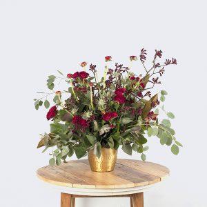 rojo-oro-rosas-valencia