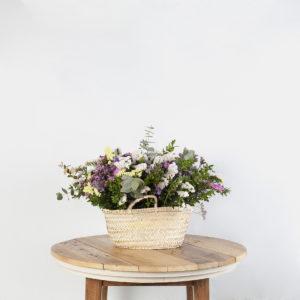 capazo-flores