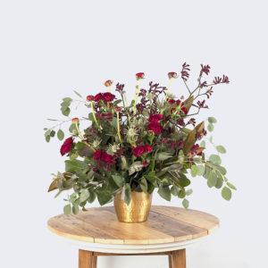 centro-rosas-rojas-oro