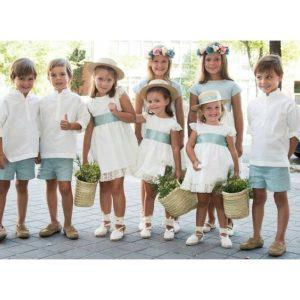 decoracion-boda-niños