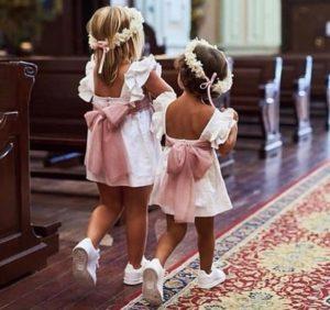 niñas-boda-coronas-flores