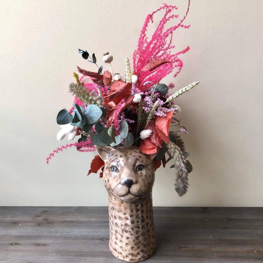 centro-jarron-leopardo
